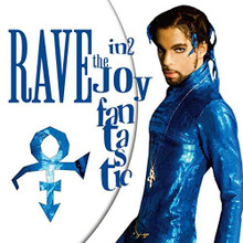 Prince - Rave In2 The Joy Fantastic (2 VINYL LP)