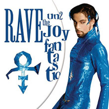 Prince - Rave Un2 The Joy Fantastic (2 VINYL LP)