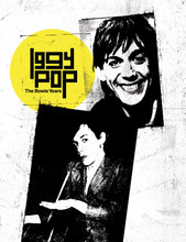 Iggy Pop - The Bowie Years (7CD SET)