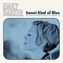 Emily Barker - Sweet Kind of Blue (CD)