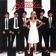 """Blondie - Parallel Lines (12"""" VINYL LP)"""