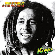 "Bob Marley And The Wailers - Kaya (12"" VINYL LP)"