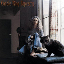 Carole King - Tapestry (VINYL LP)