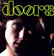 """Doors - The Doors (Mono Version) (12"""" VINYL LP)"""