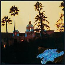 Eagles - Hotel California (VINYL LP)