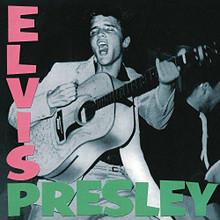 Elvis Presley - Elvis Presley (VINYL LP)