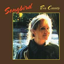 Eva Cassidy - Songbird (VINYL LP)