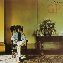 "Gram Parsons - GP (2014 Reissue) (12"" VINYL LP)"