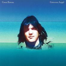 """Gram Parsons - Grievous Angel (2014 Reissue) (12"""" VINYL LP)"""