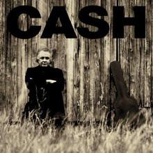 """Johnny Cash - American II: Unchained (12"""" VINYL LP)"""