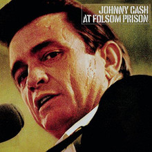 Johnny Cash - At Folsom Prison (VINYL LP)