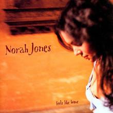 """Norah Jones - Feels Like Home (12"""" VINYL LP)"""