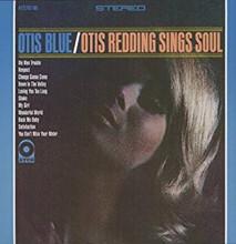 OTIS REDDING - Otis Blue  180 Gram Blue Vinyl LP (2012)