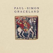 Paul Simon - Graceland (Reissue) (VINYL LP)