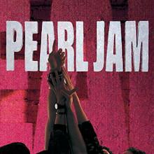 Pearl Jam - Ten - Reissue (VINYL LP)