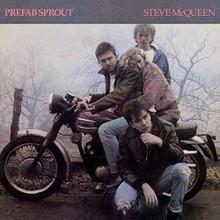 Prefab Sprout - Steve Mcqueen (VINYL LP)
