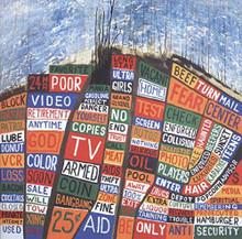 Radiohead - Hail To The Thief (2 VINYL LP)