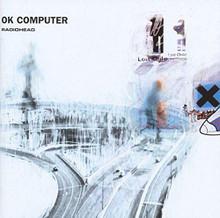 Radiohead - OK Computer (2 VINYL LP)