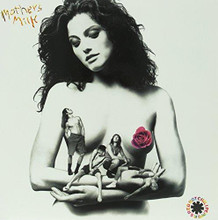 """Red Hot Chili Peppers - Mother's Milk (12"""" VINYL LP)"""
