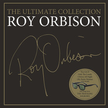 "Roy Orbison - The Ultimate Collection (2 x 12"" VINYL LP)"