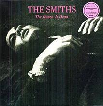 "Smiths - The Queen Is Dead (Remastered 180Gm) (12"" VINYL LP)"