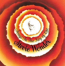 "Stevie Wonder - Songs In The Key Of Life (2 VINYL LP+7"")"