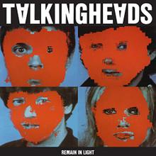 "Talking Heads - Remain In Light (12"" VINYL LP)"