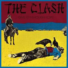 The Clash - Give 'Em Enough Rope (VINYL LP)