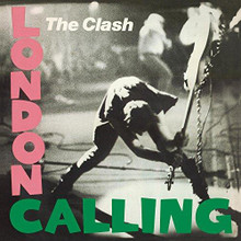 The Clash - London Calling (2 VINYL LP)