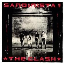The Clash - Sandinista! (3 VINYL LP)