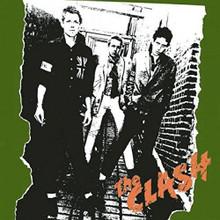 The Clash - The Clash (VINYL LP)