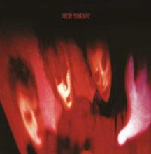 """The Cure - Pornography (12"""" VINYL LP)"""