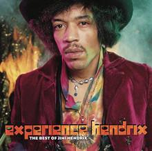 The Jimi Hendrix Experience - Experience Hendrix: The Best Of (2 VINYL LP)