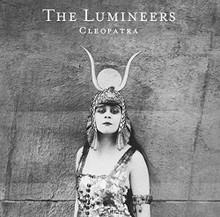 """The Lumineers - Cleopatra (12"""" VINYL LP)"""