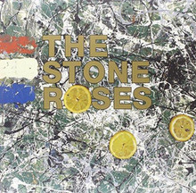 "The Stone Roses - The Stone Roses (12"" VINYL LP)"