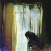 "The War On Drugs - Lost In The Dream (2 x 12"" VINYL LP)"