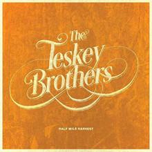 """The Teskey Brothers - Half Mile Harvest (12"""" VINYL LP)"""