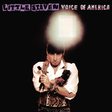 Little Steven - Voice Of America (CD, DVD)
