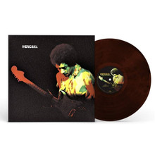 Jimi Hendrix - Band Of Gypsys 50th Anniversary (MARBLE VINYL LP)