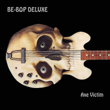 Be Bop Deluxe - Axe Victim: Expanded & Remastered (3CD,DVD)