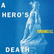 Fontaines D.C. - A Hero's Death (CD)