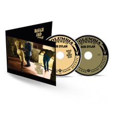 Bob Dylan - Rough and Rowdy Ways (Limited Edition 2CD + A5 ART PRINT)