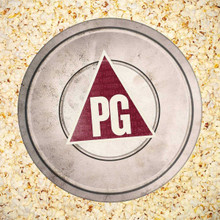 Peter Gabriel - Rated PG (CD)