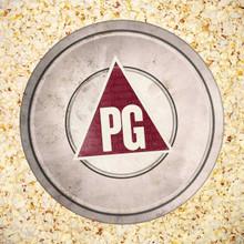 Peter Gabriel - Rated PG (VINYL LP)