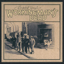 Grateful Dead - Workingman's Dead (3CD DIGI)