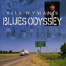 Bill Wyman's Blues Odyssey - Various Artists (2CD + DVD)
