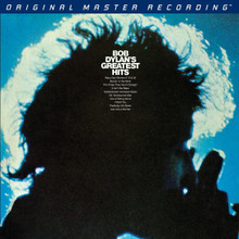 Bob Dylan - Greatest Hits (SACD)