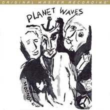 Bob Dylan - Planet Waves (SACD)