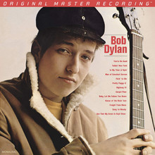 Bob Dylan - Bob Dylan (SACD)