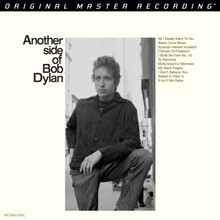 Bob Dylan - Another Side Of (MOBILE FIDELITY 2 VINYL LP)